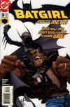Batgirl #3 comic books for sale