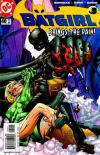 Batgirl #40 comic books for sale