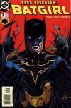 Batgirl #7 comic books for sale