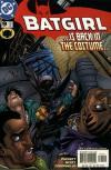 Batgirl #9 comic books for sale