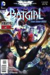 Batgirl #11 comic books for sale