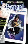 Batgirl #15 comic books for sale