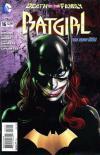 Batgirl #16 comic books for sale