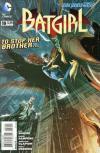 Batgirl #19 comic books for sale