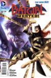 Batgirl #23 comic books for sale