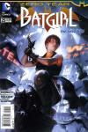 Batgirl #25 comic books for sale