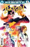 Batgirl comic books