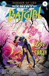Batgirl #15 comic books for sale