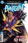 Batgirl #17 comic books for sale