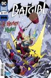 Batgirl #18 comic books for sale