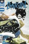 Batgirl #20 comic books for sale
