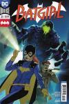 Batgirl #21 comic books for sale