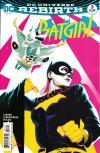 Batgirl #3 comic books for sale