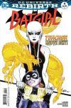 Batgirl #4 comic books for sale