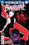 Batgirl #5 comic books for sale