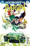 Batgirl #6 comic books for sale