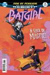 Batgirl #8 comic books for sale