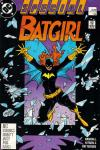 Batgirl Special comic books