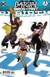 Batgirl and the Birds of Prey: Rebirth Comic Books. Batgirl and the Birds of Prey: Rebirth Comics.