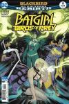 Batgirl and the Birds of Prey #10 comic books for sale