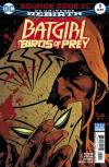 Batgirl and the Birds of Prey #11 comic books for sale