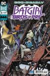 Batgirl and the Birds of Prey #18 comic books for sale