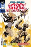 Batgirl and the Birds of Prey #21 comic books for sale