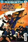 Batgirl and the Birds of Prey #3 comic books for sale