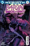 Batgirl and the Birds of Prey #4 comic books for sale