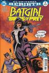 Batgirl and the Birds of Prey #6 comic books for sale