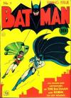 Batman Comic Books. Batman Comics.