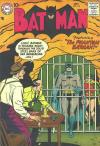 Batman #110 comic books for sale