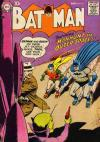 Batman #117 comic books for sale