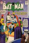 Batman #125 comic books for sale