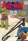 Batman #127 comic books for sale