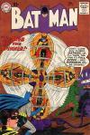 Batman #129 comic books for sale