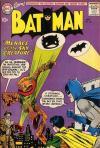 Batman #135 comic books for sale