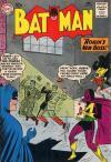 Batman #137 comic books for sale