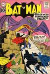 Batman #142 comic books for sale