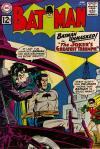 Batman #148 comic books for sale