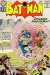 Batman #149 comic books for sale
