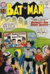 Batman #151 comic books for sale
