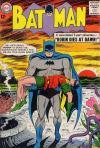 Batman #156 comic books for sale
