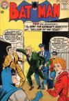 Batman #157 comic books for sale