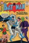 Batman #160 comic books for sale