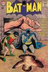 Batman #165 comic books for sale