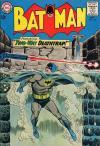 Batman #166 comic books for sale