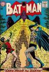 Batman #167 comic books for sale