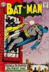 Batman #168 comic books for sale