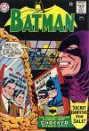 Batman #173 comic books for sale